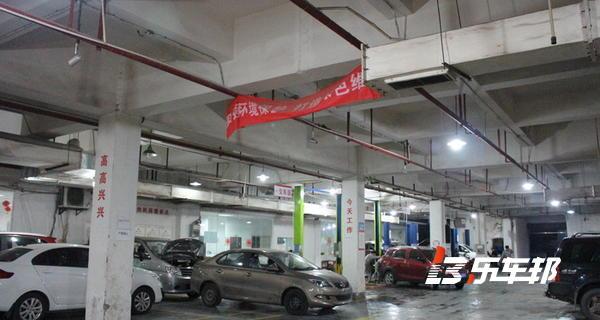 重庆盛联辉瑞奇瑞4S店