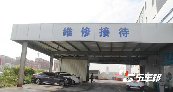 浙江中轿禾现北京现代4S店