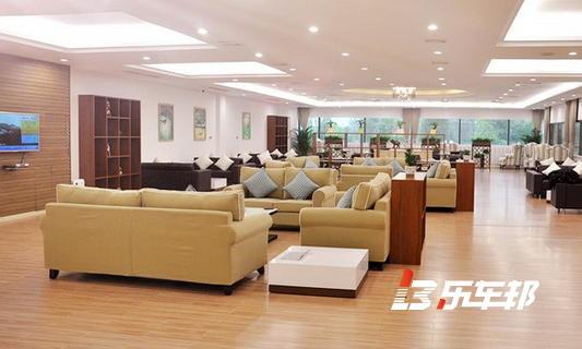 重庆新威众上海大众4S店