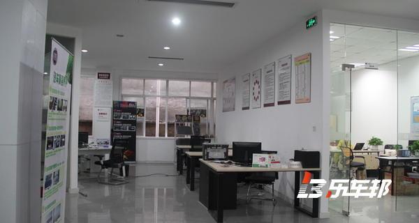 浙江之菲广菲克4S店