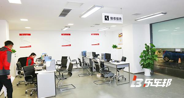 武汉恒信东方东本4S店