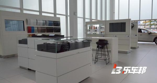 苏州东昌新豪沃尔沃4S店