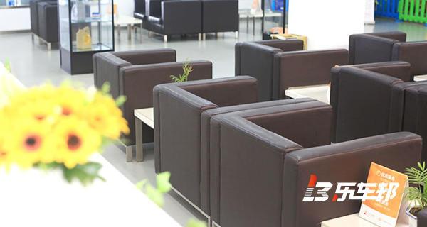 天松北京现代4S店