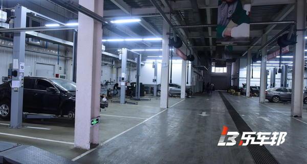 天津浩物轩德斯柯达4S店