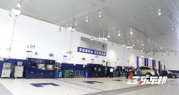 东莞顺熙4S店