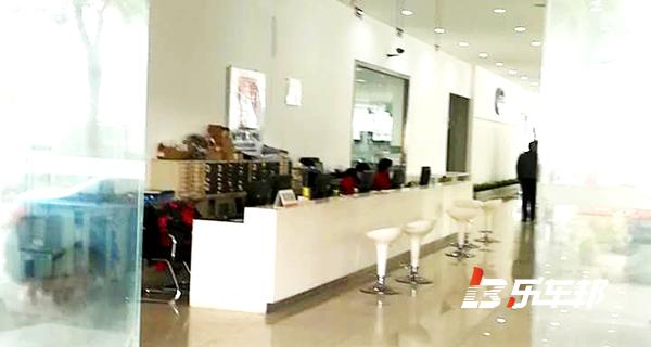 上海汇羿比亚迪4S店