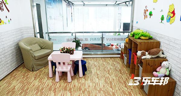 北京中农通盛北京汽车4S店