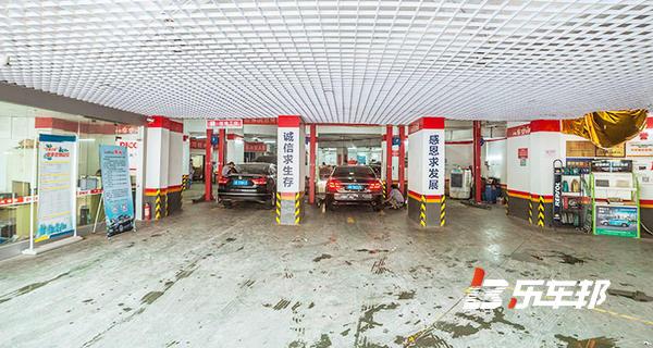 南滨运输分厂(长安品牌)