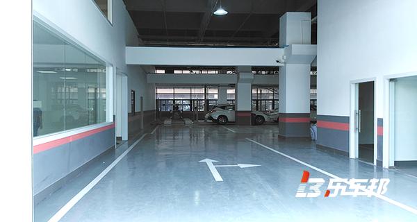 东莞市旭明比亚迪4S店