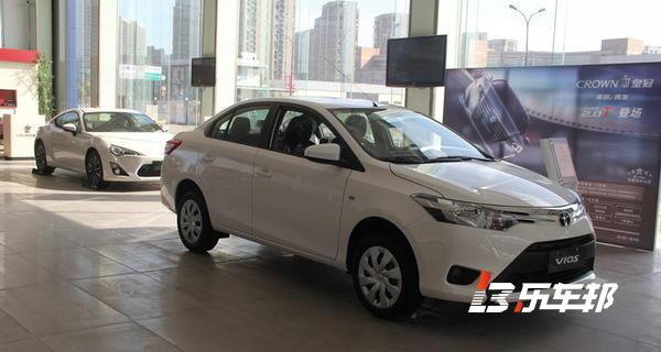 杭州和诚八下里一汽丰田4S店