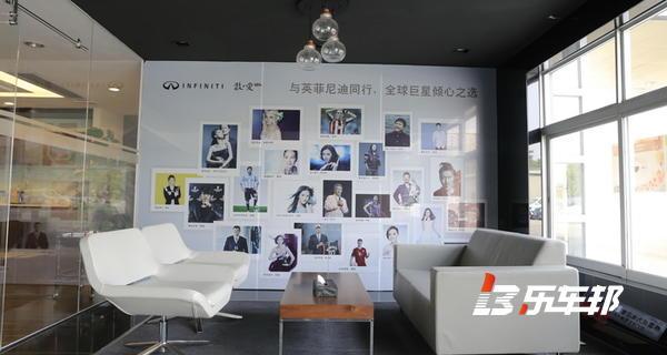 东莞中升英菲尼迪4S店