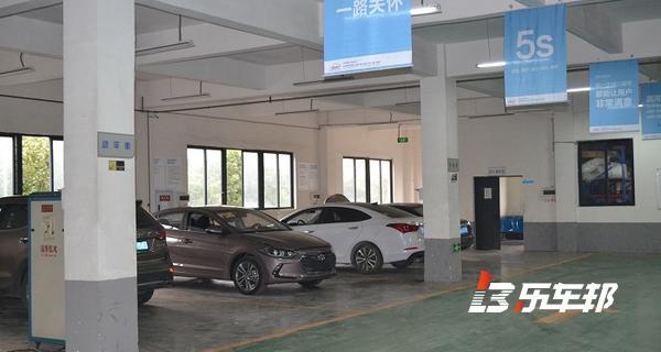 重庆沛鑫昌河汽车4S店