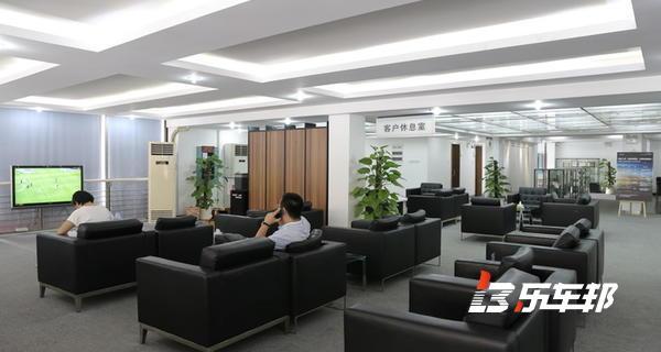 佛山顺德世锦奥迪4S店