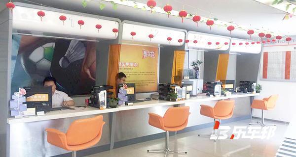 上海经典雪佛兰授权店