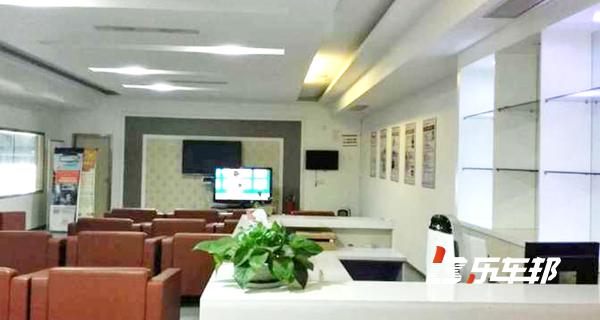 昆山新达起亚4S店