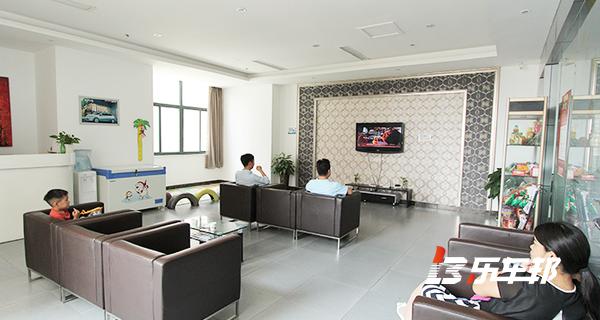 郑州天行健北京现代4S店(西站路)