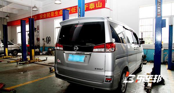 广州龙骑郑州日产番禺4S店