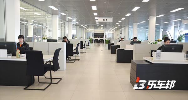 沈阳奥尊奥迪4S店