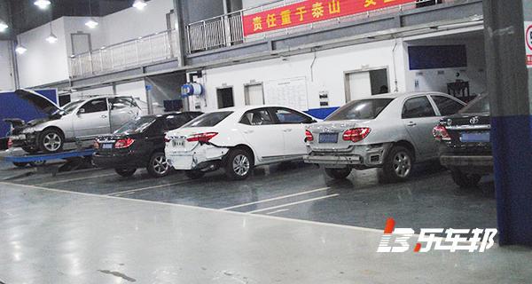 杭州滨文一汽丰田4S店