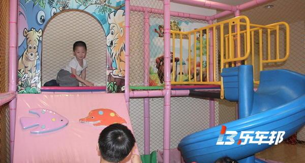 河南吉福福特4S店