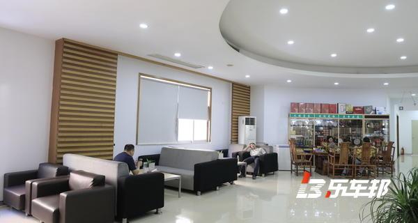 东莞市华熙4S店