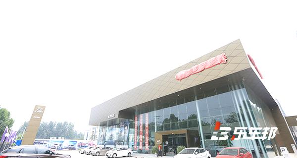 陆泉骋北京现代4S店