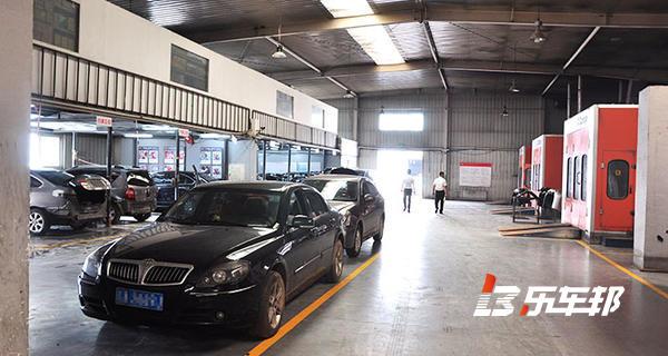沈阳海狮中华4S店