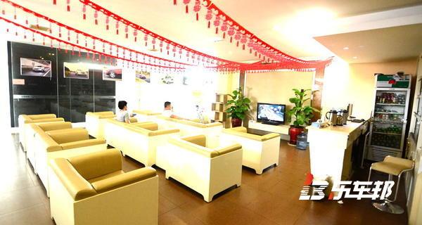 湖南标弘双龙4S店