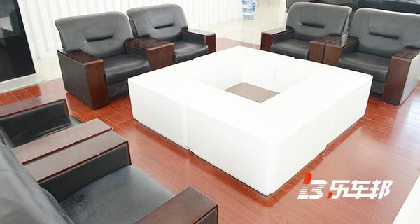 太原鑫源泰4S店