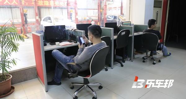 佛山禅城机电比亚迪4S店