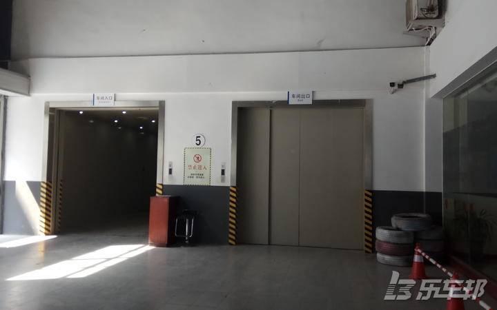 荣威3604S店保养