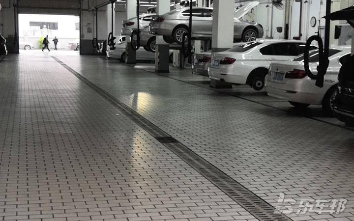 3系GT4S店保养