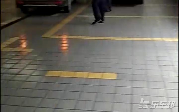 宝骏7304S店保养