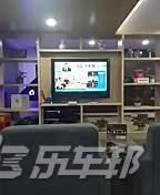 宋MAX4S店保养