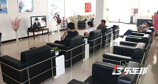 唐山力泽长城哈弗4S店
