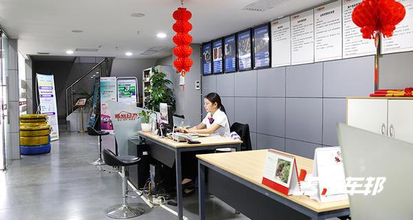 广西鑫红骐东风风神4S店
