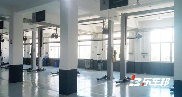 萧山丰诺东风雷诺4S店