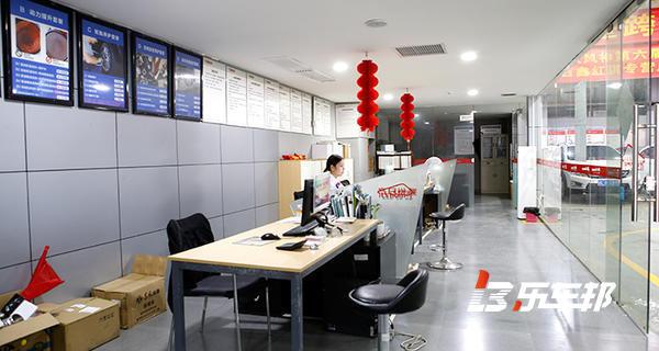 南宁鑫瑞骐郑州日产4S店
