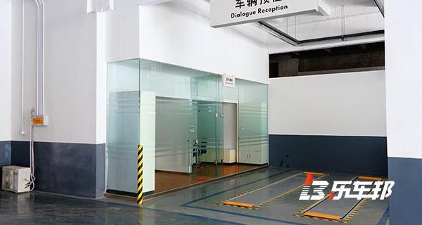 青岛德辉进口大众4S店